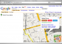 Google Local - Oxford Circus
